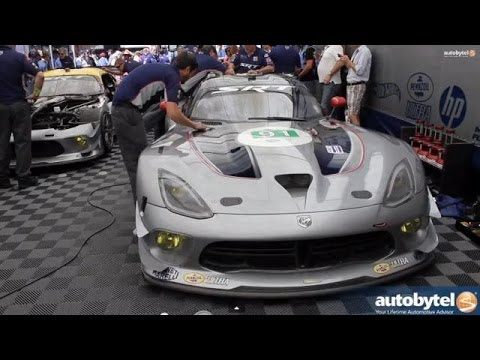 srt viper gts r race car alms long beach grand prix youtube. Black Bedroom Furniture Sets. Home Design Ideas