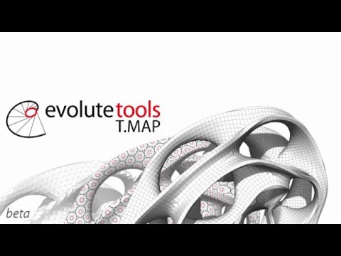 EvoluteTools T MAP | Food4Rhino