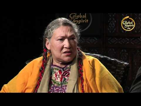 Prophecy and the Spirit of the Feminine