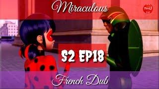 Леди Баг и Супер Кот | 2 сезон 18 серия | Французская озвучка