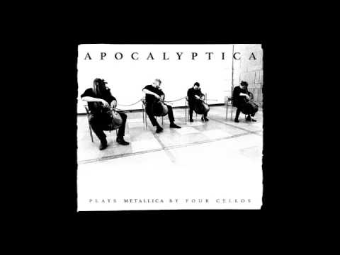 "Apocalyptica ""Plays Metallica by Four Cellos [SE]"" (1998) [Full Album]"