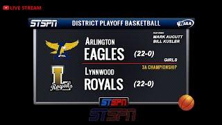 Arlington (WA) Lynnwood (WA) 3A Girls  Dist Championship thumbnail