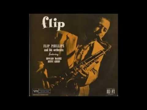 Flip Phillips - Cake - 1947