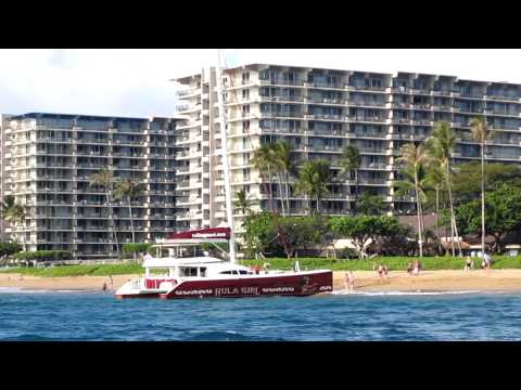 The Whaler on Kaanapali Beach