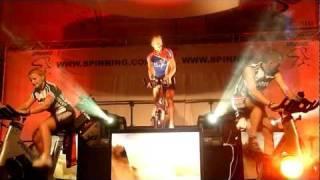 "MI Josh Taylor - ""Animal ride"" - SPEX 2011"