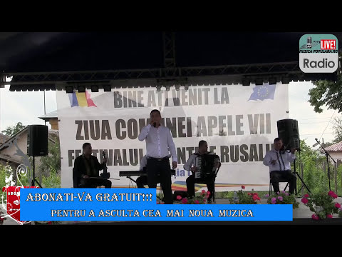 MUZICA DE PETRECERE NOUA LIVE 2018 HORA SI SARBA VOL 1