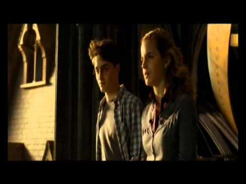 28 Days Later/Harry Potter Trailer