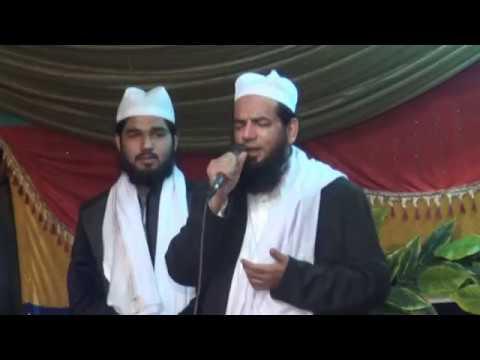 Very Nice Program View 12 Rabiul Awal 11-12-16 In Arifwala