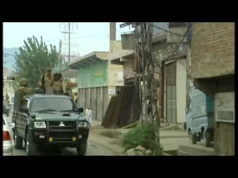 Shocking footage shows alleged Pakistan army abuse