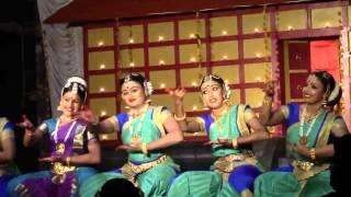 Bharathanatiyam Pooja Dance