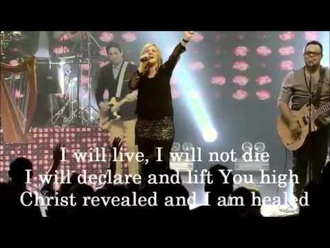 In Jesus Name - Darlene Zschech (short-lyrics)