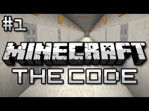 Minecraft: GREAT MINDS (The Code Part 1)