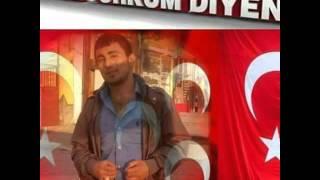 Ahmet Şafak mührü üç hilale vur 2017 Video