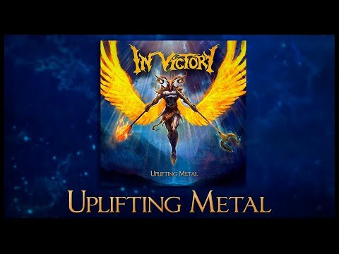 IN VICTORY - Uplifting Metal (Official EP Stream) Mp3
