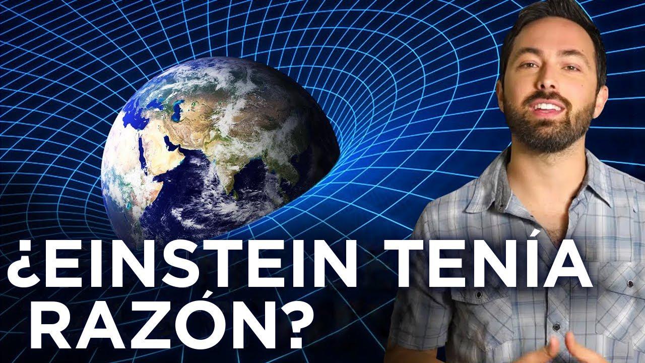 Poniendo a prueba la Teoría de la Relatividad General