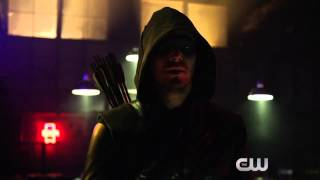 Arrow - Episode 3x06: Guilty Sneak Peek (HD)
