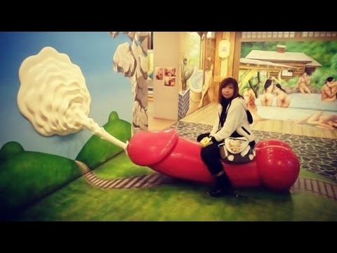 "XiaoRishu In S.Korea ~ Day 3: ""Love Museum"""