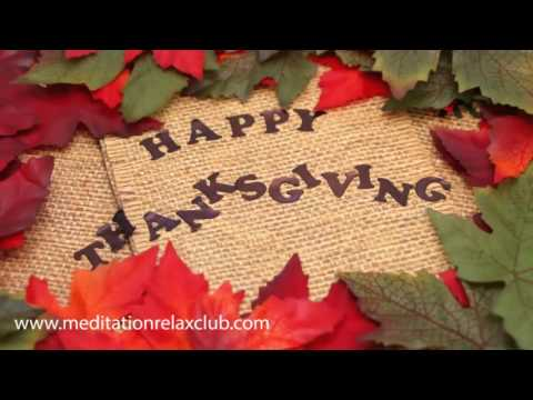 Thanksgiving Music 2015: Traditional Instrumental Classical & Relaxing Music for Thanksgiving