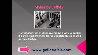 Styles By Jeffrey |-1226 W. Grace St - Chicago, IL. 60613 - Get Local Biz Thumbnail
