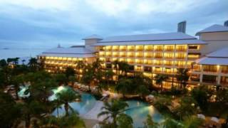 Ravindra Beach Resort & Spa - Pattaya, Thailand