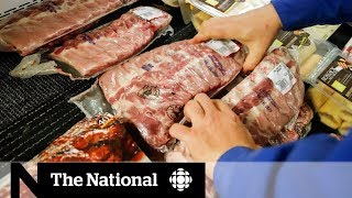 Why food fraud is likely to blame for China's meat ban