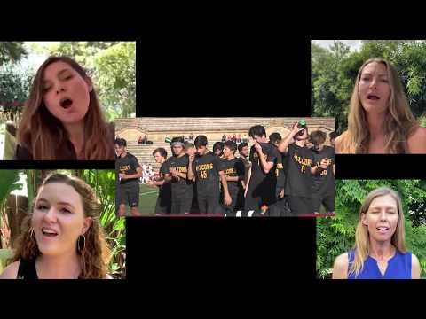 Torrey Pines High School Class of 2020 Tribute