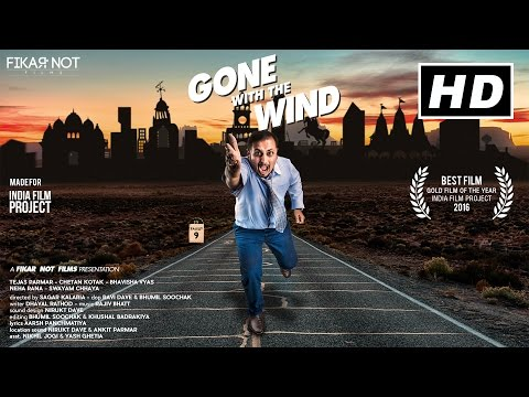 Gone With The Wind - a short from Fikar Not Films