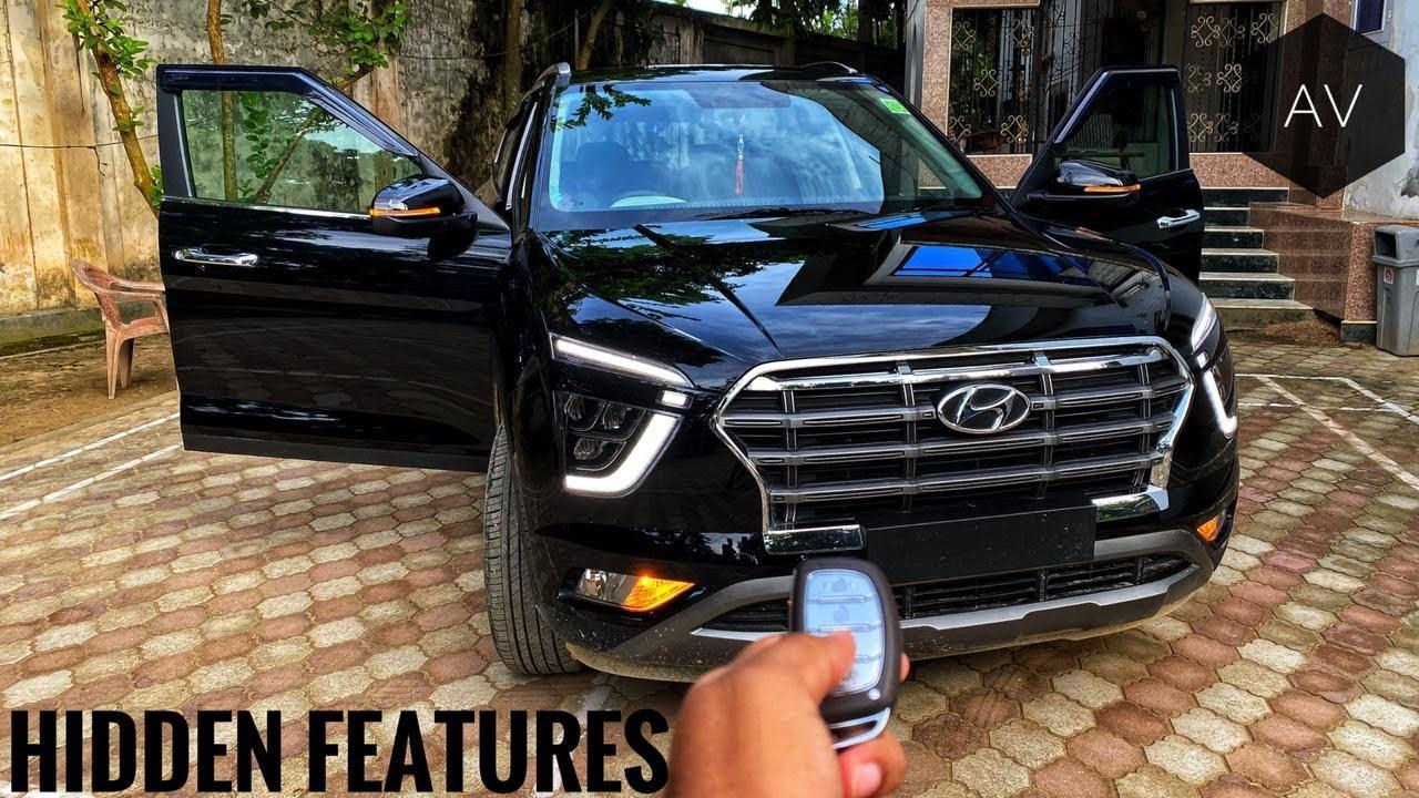 New Hyundai Creta SX (o) 2020 Detailed Review
