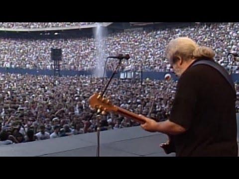 Grateful Dead 7989 Giants Stadium E Rutherford NJ