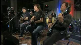 Puhdys - Rockerrente 2009