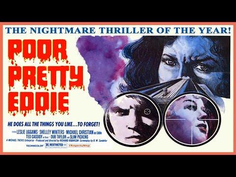 Poor Pretty Eddie  (1975) Trailer - Color / 2:22 mins