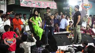 GUN Ajay Hooda, AK Jatti | Raj Mawer | New Haryanvi Songs Haryanavi 2018 | Live