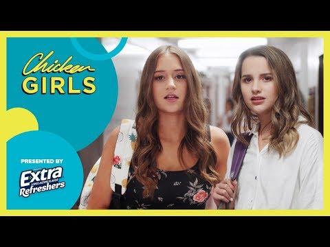 "CHICKEN GIRLS | Season 4 | Ep. 10: ""Mr. Attaway"""