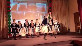 Armenian dance.    Постановка армянских танцев для детей/взрослых.