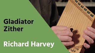 The Zither of Gladiator–Richard Harvey