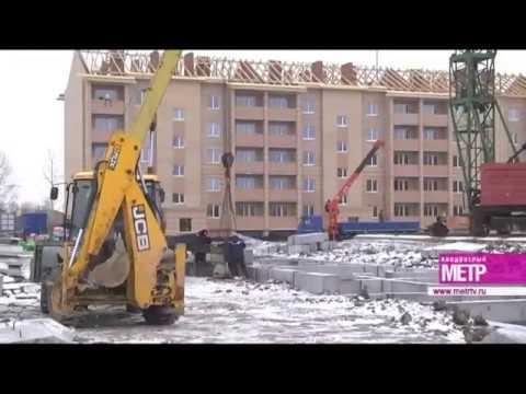 ЖК «Молодежный»: пригород Екатеринбурга соперничает с большим рынком за любовь молодых семей
