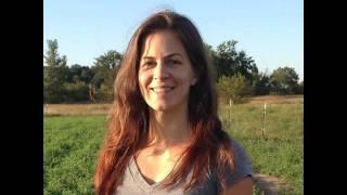 Sarah Highlen on Farm Marketing