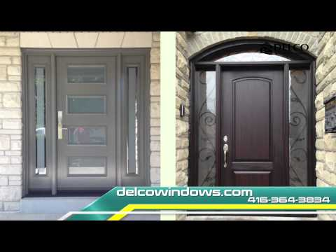 Replacement Windows & doors Toronto
