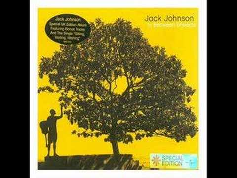 Клип Jack Johnson - Never Know
