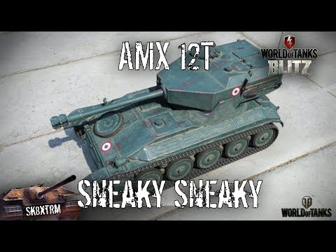 World of Tanks Bat.-Châtillon 12 t - 8 Kills 6,9K Damage from YouTube · Duration:  12 minutes 33 seconds