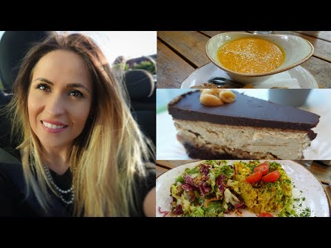 Ce am mâncat la München | ROvegan
