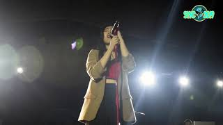 Tetap Dalam Jiwa - Isyana Sarasvati (SYNC 2019 Live Concert)