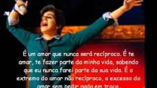 Luan Santana Amor alem da vida