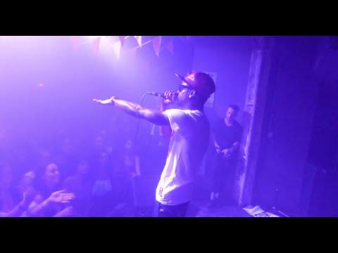 Stylo G Live At XOYO London