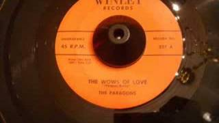 Great Brooklyn Doo Wop - Paragons - The Vows Of Love