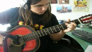 Cinema Paradiso (Love Theme) - Guitar cover.