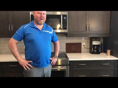 KitchenAid KSIB900ESS induction stove REVIEW