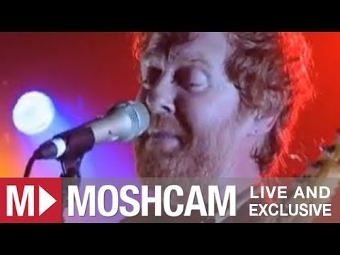 The Frames - Revelate | Live In Sydney | Moshcam