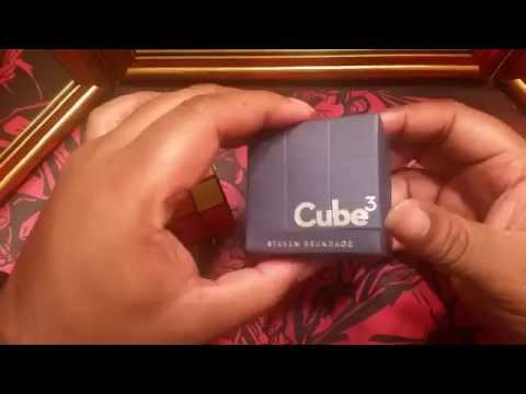 Cube 3 by Steven Brundage (Review)