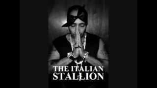 THE ITALIAN STALLION: ALL EYES ON US